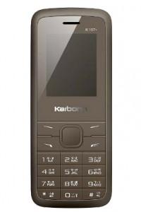 KARBONN K107 STAR specs