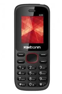 KARBONN K199 specs