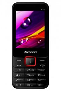 KARBONN K42 specs