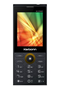 KARBONN K9 STAAR specs
