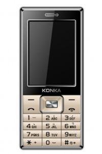 KONKA D628 specs