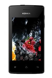 KONKA T640S specs