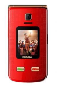 KONKA X6 specs