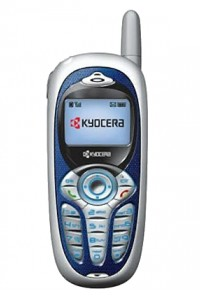 KYOCERA PULSE specifikacije