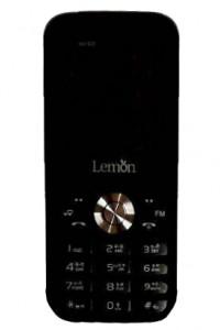 LEMON LEMO 120 specs