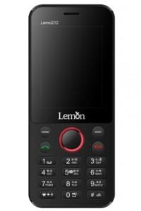 LEMON LEMO 212 specs