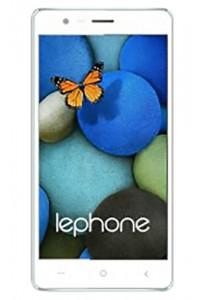 LEPHONE W7+ specs