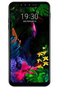 LG G8S THINQ specifikacije
