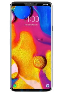 LG V40 THINQ specifikacije