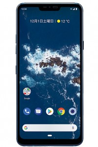 LG X5 ANDROID ONE specifikacije