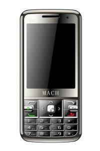 MACH F8 specs