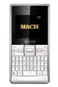 MACH M1I specs