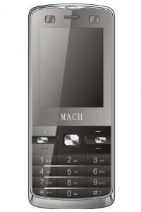 MACH N26 specs