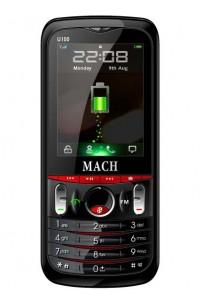 MACH U100 specs