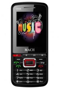 MACH V998 specs