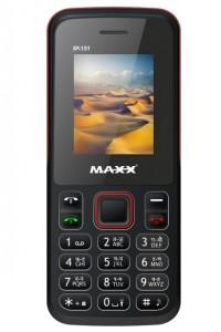 MAXX FX151 specs