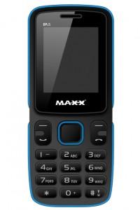 MAXX FX5 specs