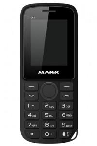 MAXX FX6 specs