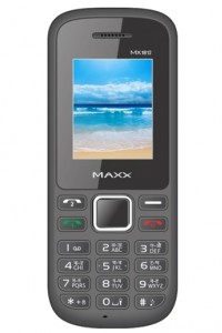 MAXX MX1812 specs