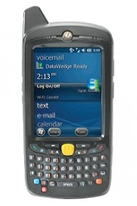 MOTOROLA MC67ND specs