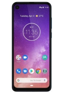 MOTOROLA ONE ACTION specs
