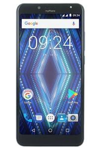 MYPHONE PRIME 18X9 3G specs
