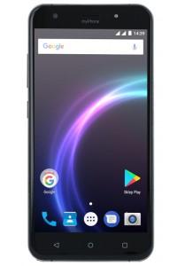 MYPHONE Q-SMART 3 PLUS specs