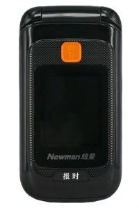 NEWMAN L660S specs