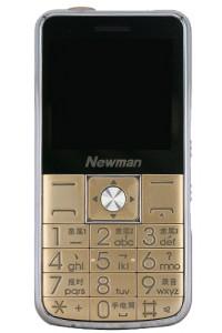 NEWMAN L6 (2018) specs