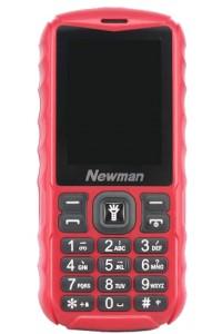 NEWMAN L8 (2018) specs