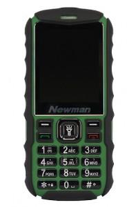 NEWMAN L8 specs