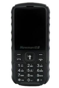 NEWMAN L8S specs