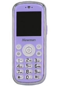 NEWMAN W560 specs