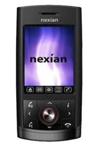 NEXIAN 200D specs