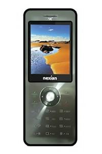 NEXIAN 251D specs