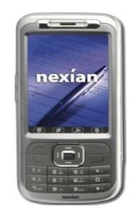 NEXIAN G500 specs