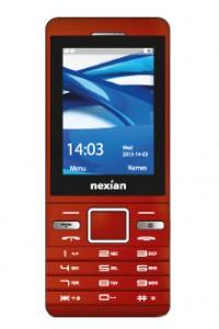 NEXIAN M5715 specs
