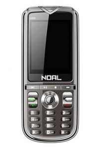 NOAL K600 specs