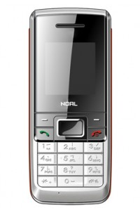 NOAL X5I specs