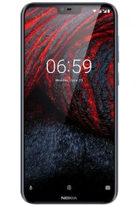 NOKIA 6.1 PLUS specifikacije