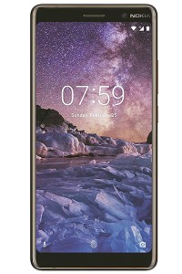 NOKIA 7 PLUS specifikacije