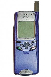 NOKIA NM502I specifikacije