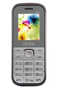 ONIDA G185 specs