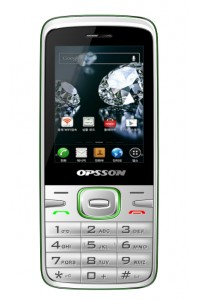 OPSSON TV1 specs