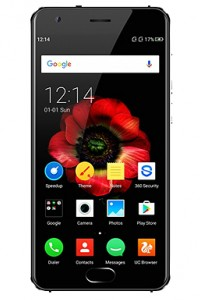 OUKITEL K4000 PLUS specifikacije