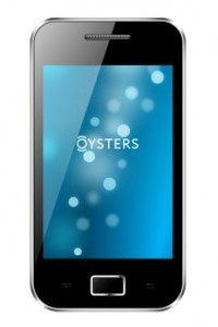 OYSTERS ARCTIC 350 specs