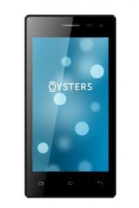 OYSTERS ATLANTIC 454 specs