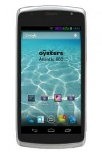 OYSTERS ATLANTIC 600 specs