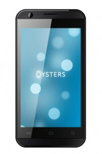 OYSTERS INDIAN 254 specs