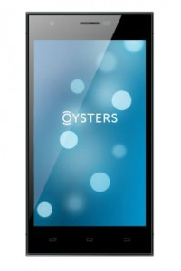 OYSTERS PACIFIC 454 specs